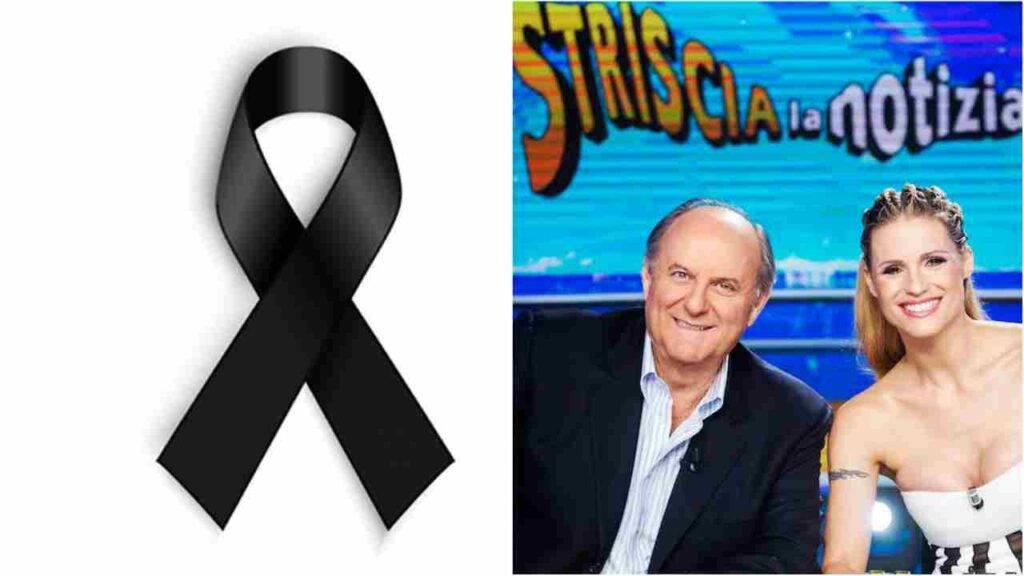 Lutto per Striscia La Notizia: muore l'inviato per un cancro