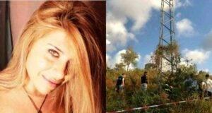 Viviana Parisi, luminol sul traliccio: risultati