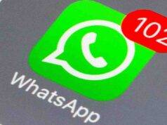 Whatsapp crash messaggi pericolosi