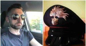 carabiniere investito ucciso fermato giovane