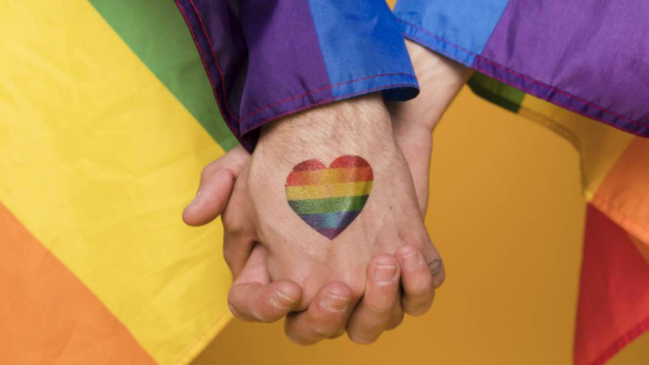 aggressione coppia gay