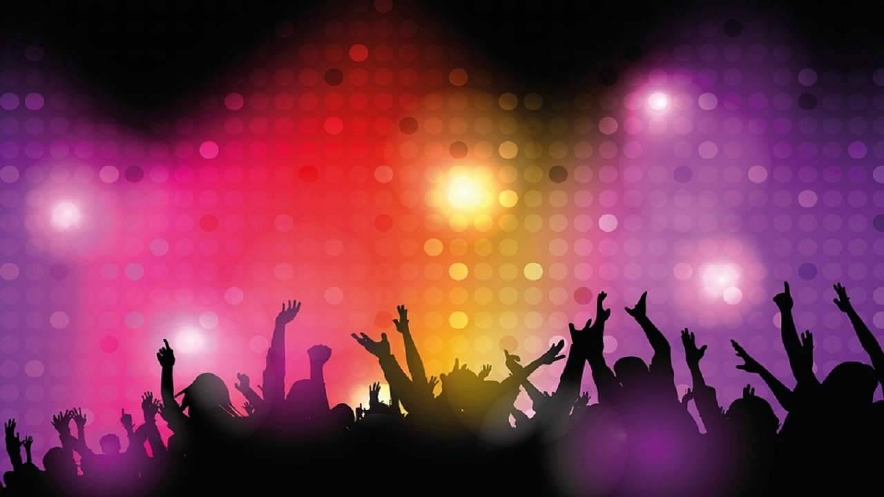 mega party discoteca pozzuoli