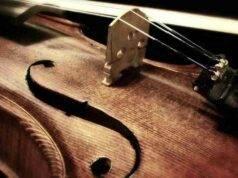 droga violino