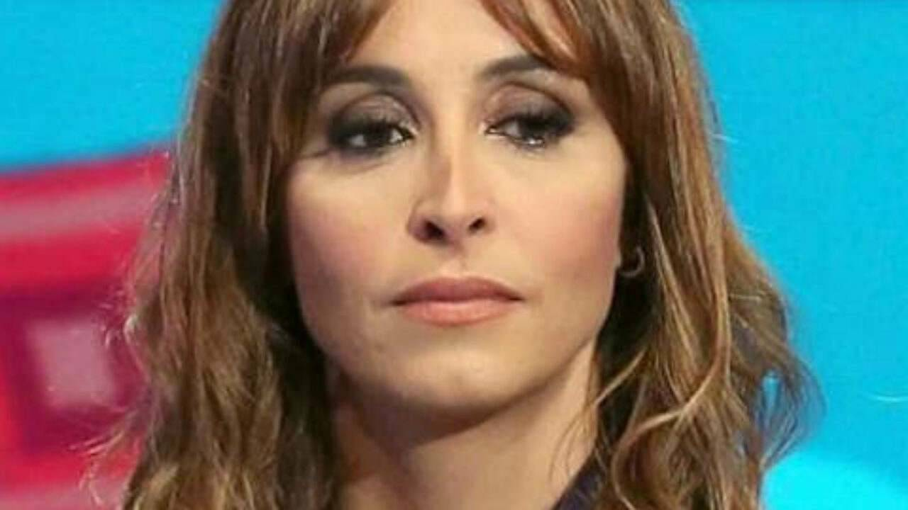 Benedetta Parodi incidente