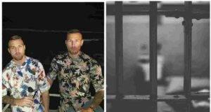 fratelli Bianchi lite in carcere