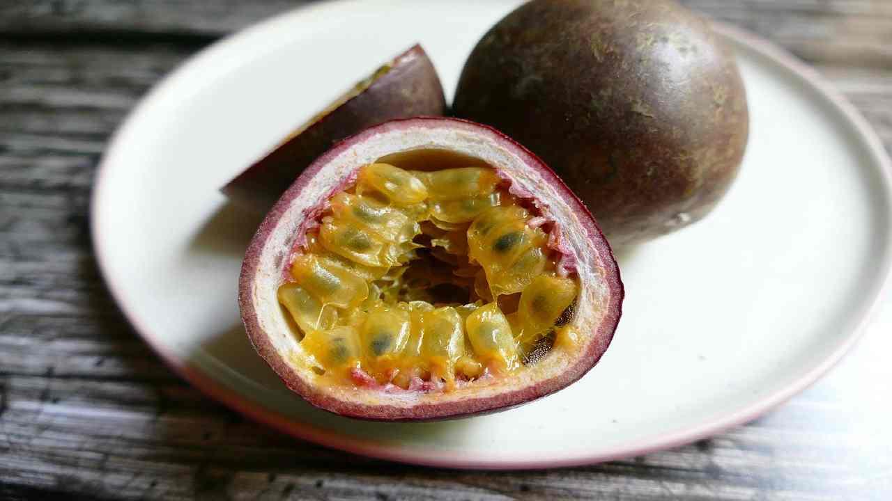 proprietà benefiche del frutto della passione