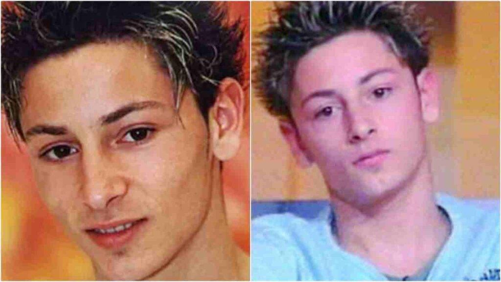 Leonardo Fumarola oggi molto diverso