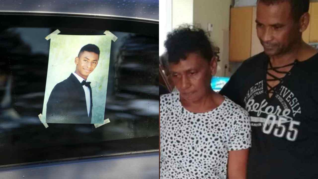 Omicidio Colleferro, genitori di Willy perdonano