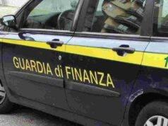 reddito di cittadinanza controlli della guardia di Finanza