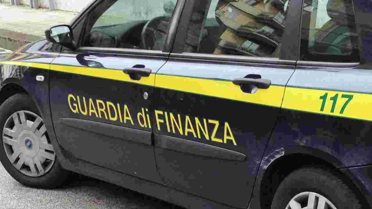 percettori del reddito denunciati a Foggia