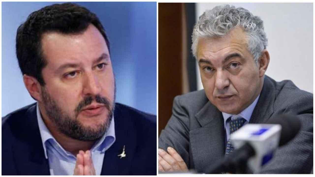 Salvini appalti