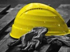 incidente sul lavoro reggio calabria