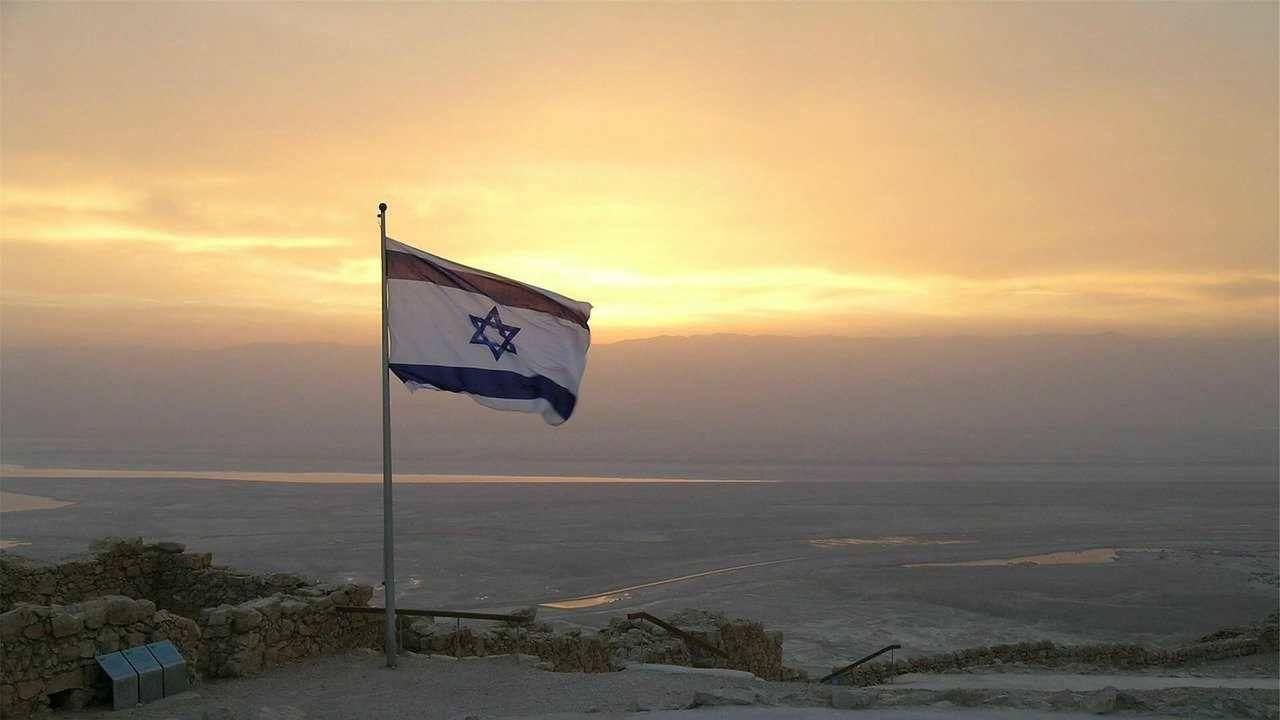 secondo lockdown ad Israele