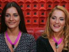 Jessica e Lidia del Gf 14