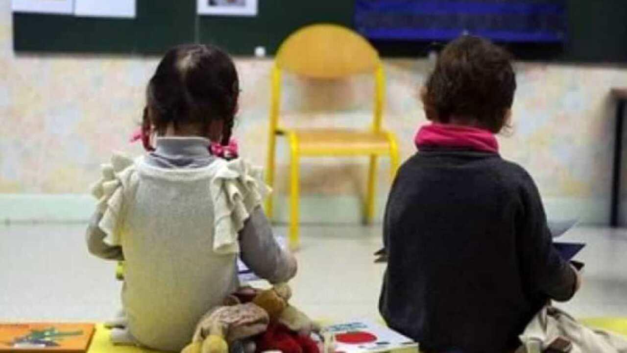 maltrattamenti asilo oristano