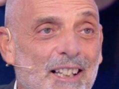 Paolo Brosio ospedale