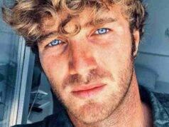 Avete mai visto il fratello di Paolo Ciavarro? Marito di una ballerina