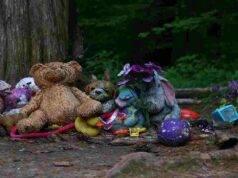 Bambina 2 anni uccisa per non aver usato vasino