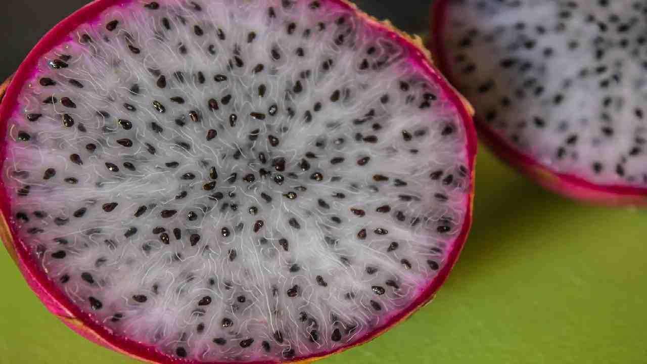 proprietà benefiche della pitaya