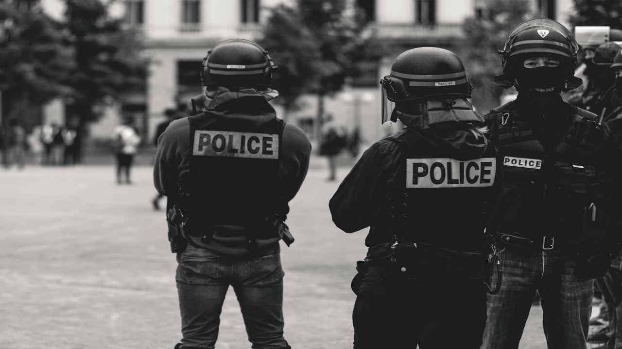 cittadininin rivolta per clemente incriminazione assassino breonna taylor
