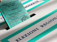 regionali elezioni