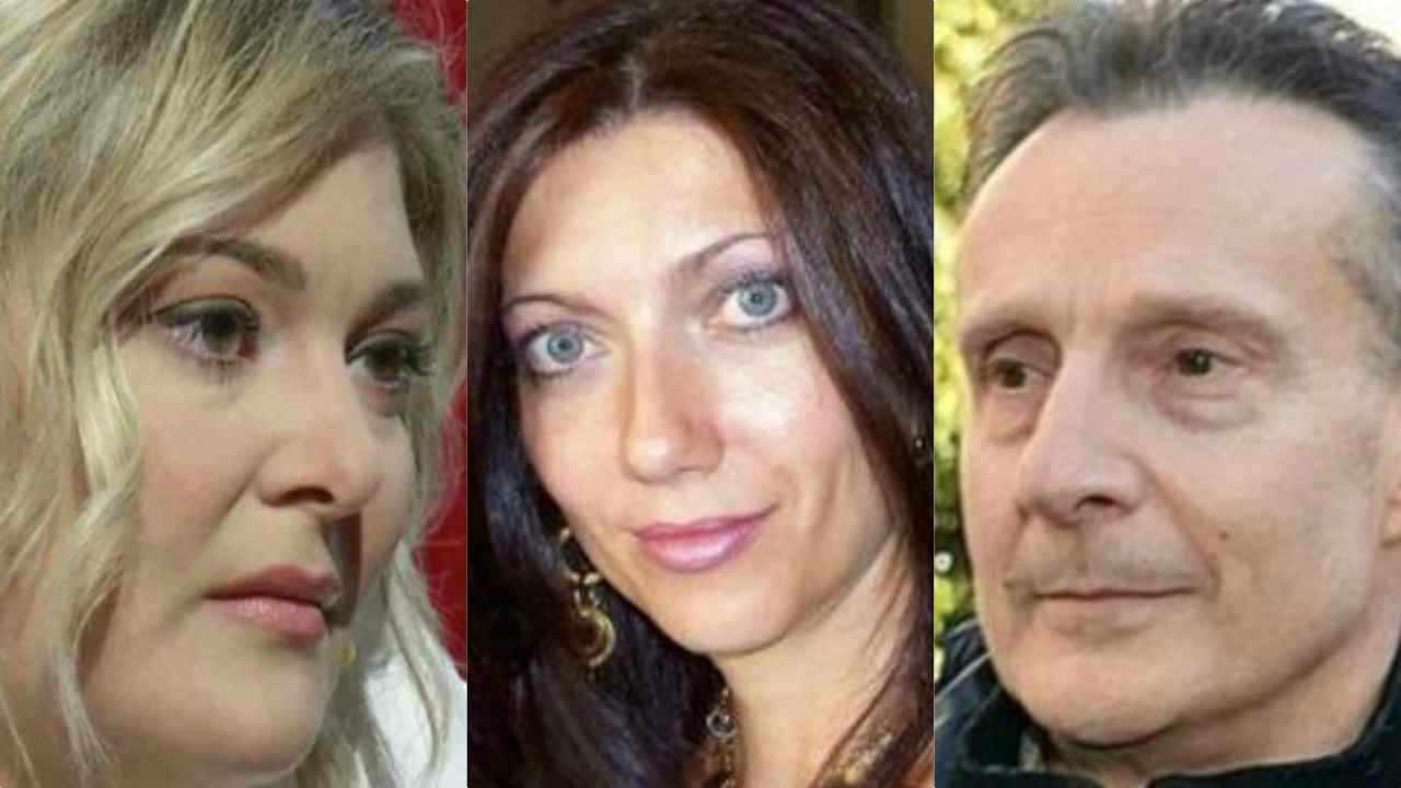 Roberta Ragusa, Antonio Logli sposa Sara Calzolaio