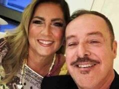 Romina Power e Lopez uniti da un grave lutto