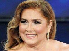Romina Power confessione