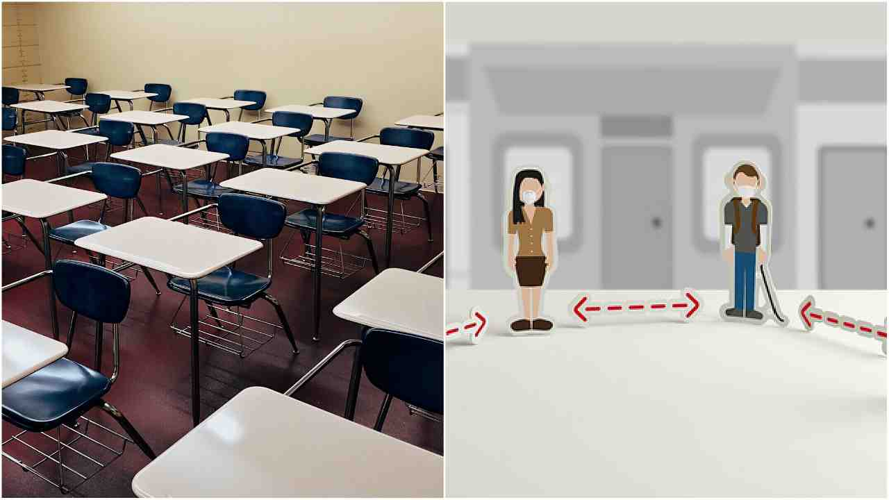 Referente Covid a scuola
