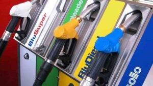 diesel aumento accise