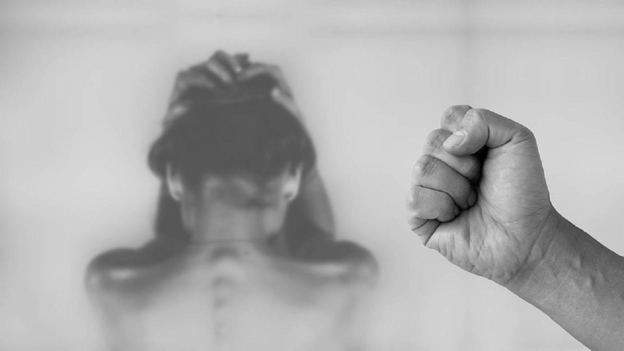ridotta pena stupratore milano