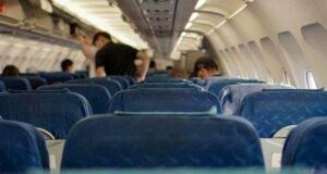 voli senza destinazione