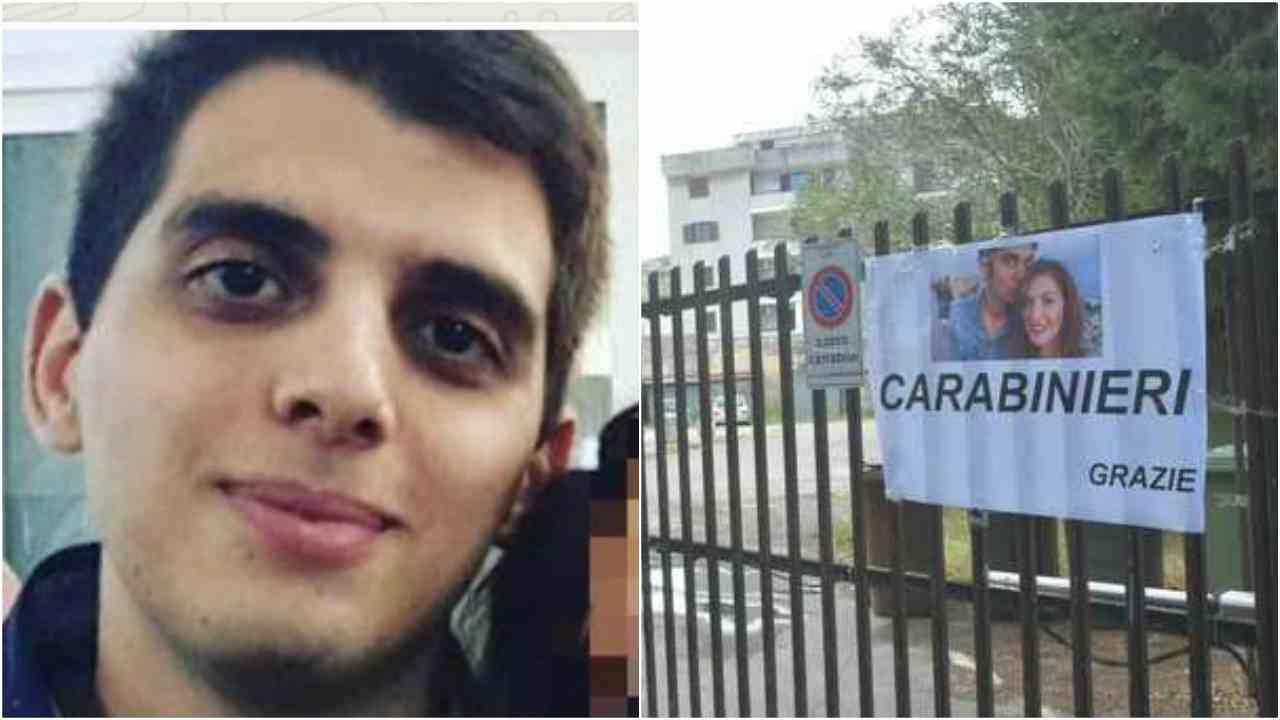"""Omicidio di Lecce, la telefonata ai genitori di Antonio De Marco: """"Ha chiesto un libro per pregare"""""""