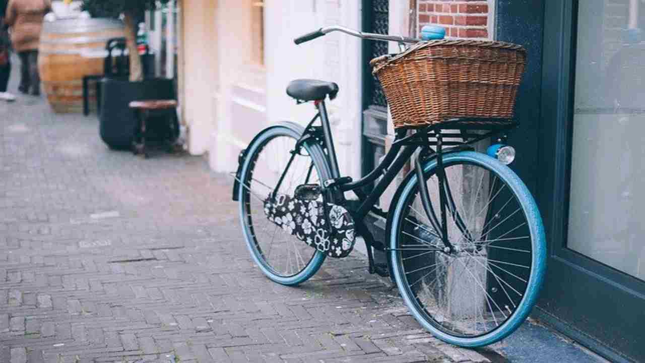 Bonus Bici, click day il 3 novembre: che cos' e come funziona