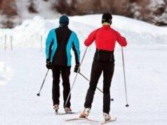 Cervinia stagione sciistica