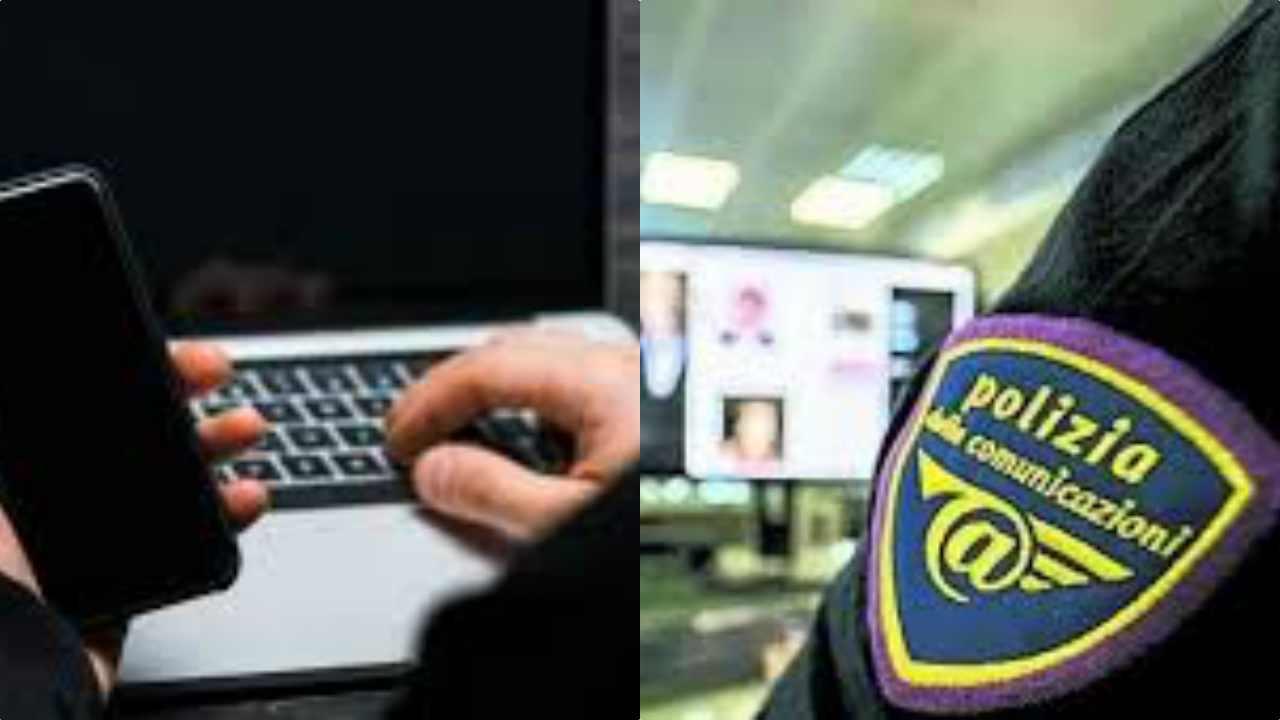 Rete di pedofili online, inchiesta
