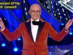 GFVip 2020 anticipazioni