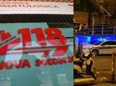Incidente Genova, ferite 4 ragazze