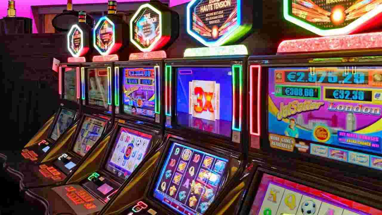 Gioco d'azzardo con reddito di cittadinanza