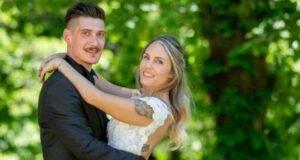 Giorgia e Luca- Matrimonio a Prima Vista 2020
