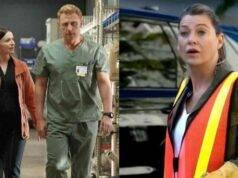 Grey's Anatomy anticipazioni puntate 6-7