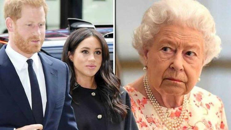 Harry rifiuta l'invito della nonna