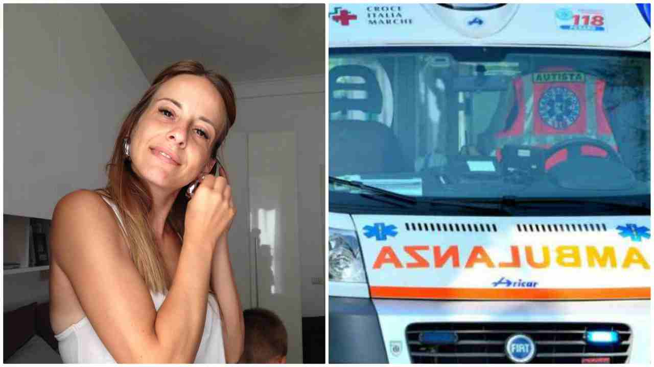 due indagati incidente serena greco