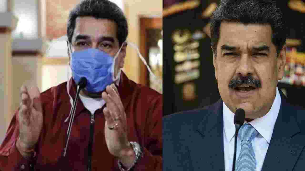 Maduro vaccino anti covid-19