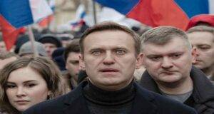 navalny avvelenamento