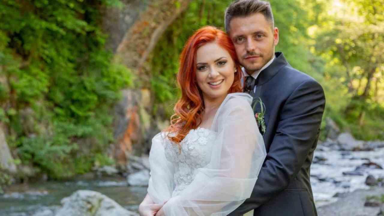 Nicole ed Andrea- Matrimonio a prima vista Italia 2020