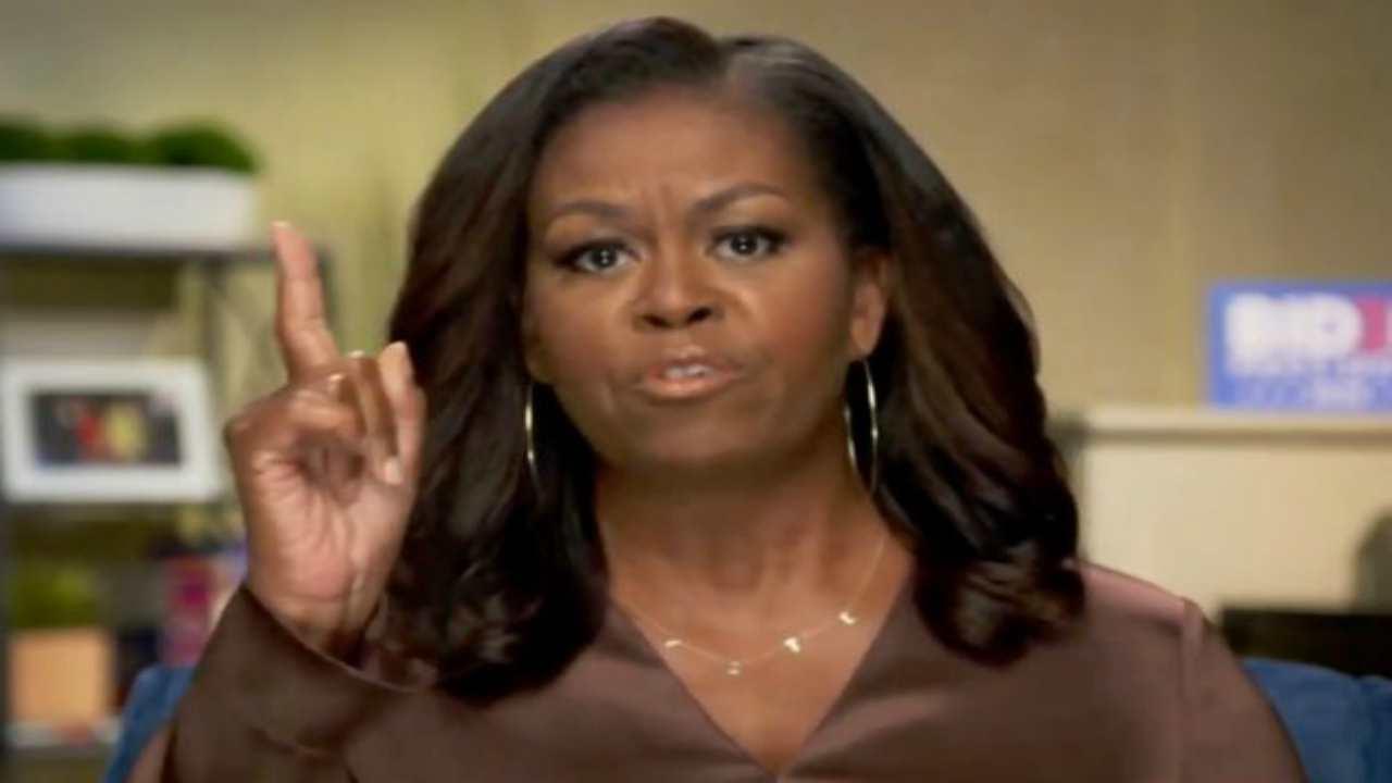 Elezioni Presidenziali Usa, Michelle Obama contro Trump: il video fa il giro del mondo