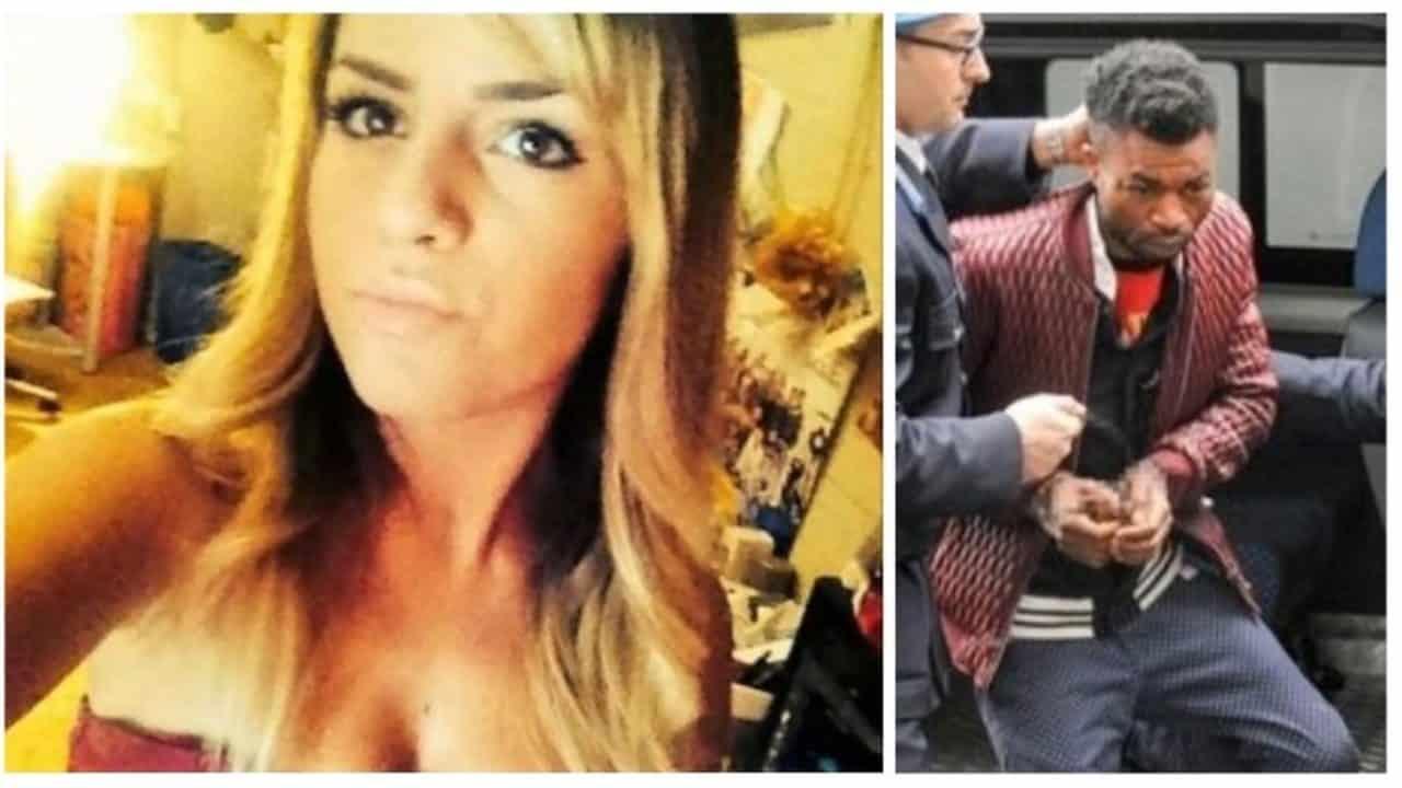 """Omicidio Pamela Mastropietro, la richiesta nel processo: """"Conferma dell'ergastolo per Oseghale"""""""