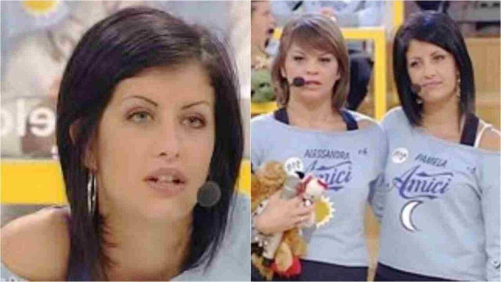 Pamela Scarponi come è diventata oggi