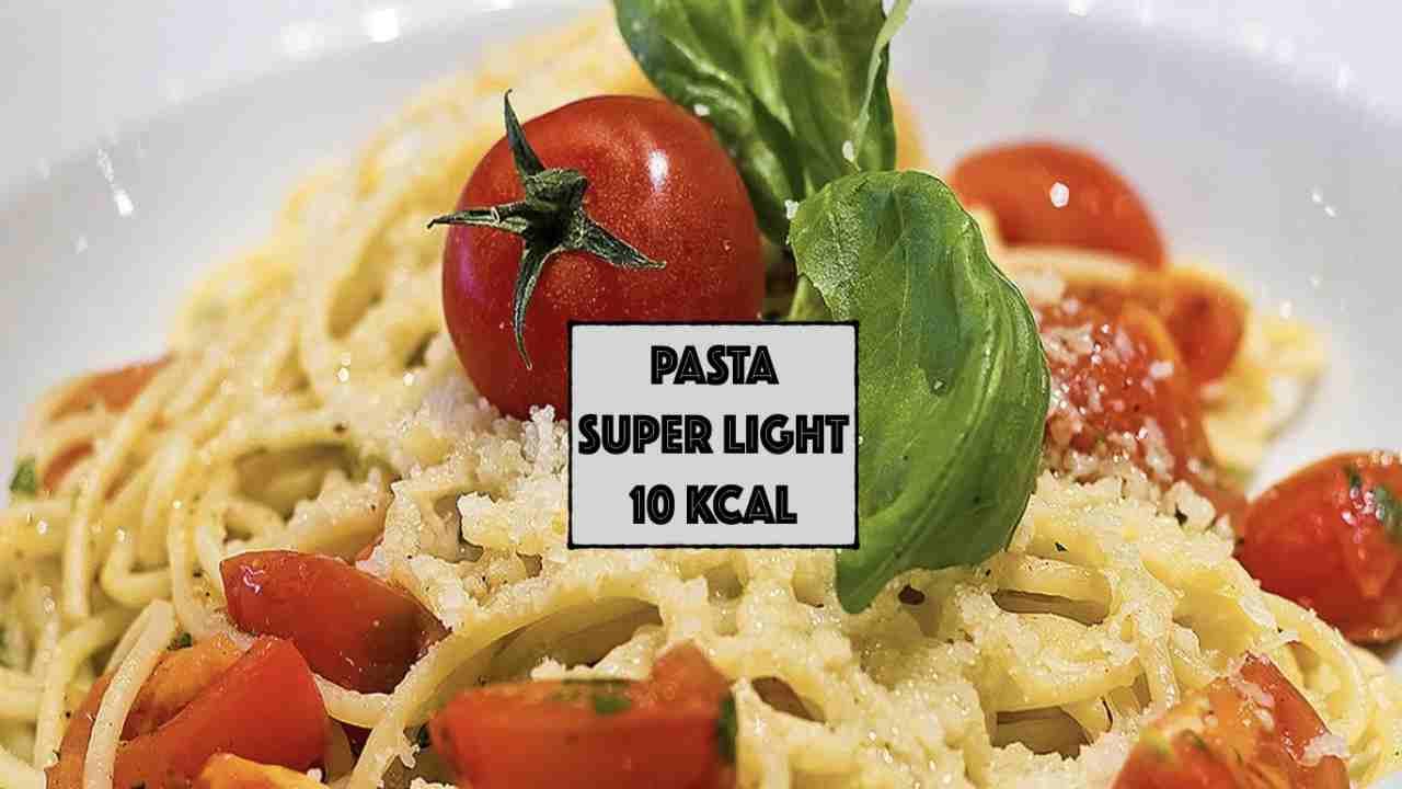 Pasta light e gluten free 10 kcal